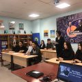 Презентации студентов «Жизнь и деятельность Жана Моне»